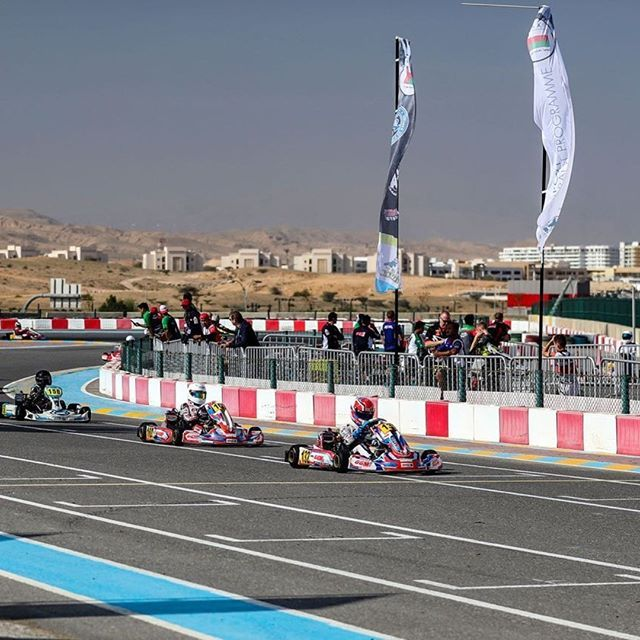 MENA Karting Nations Cup 2020