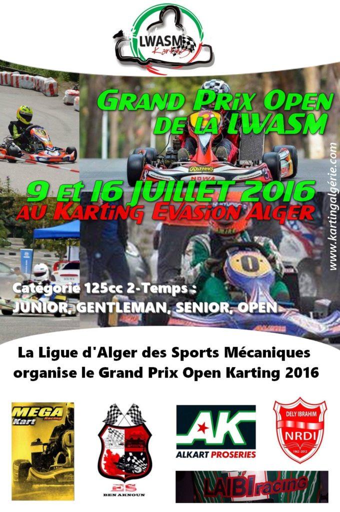 Affiche GPOK 9 et 16 juin 2016 -V2