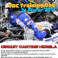 TKC Training Day – 7ème édition