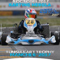 Manche 6 – Tunisia Kart Trophy 2017