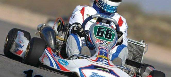 Tunisia Kart Trophy 2018 – 1ère manche