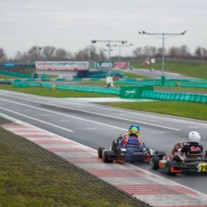 Inscription au championnat Karting 2019