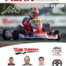 MENA Karting Nations Cup 2020