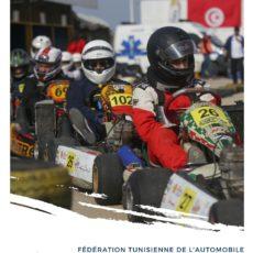 Karting Training Day, 2ème édition