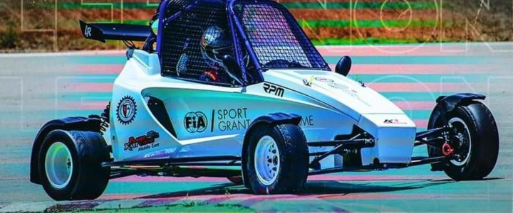MENA Cross Kart Challenge, Liban 27-28 août 2021