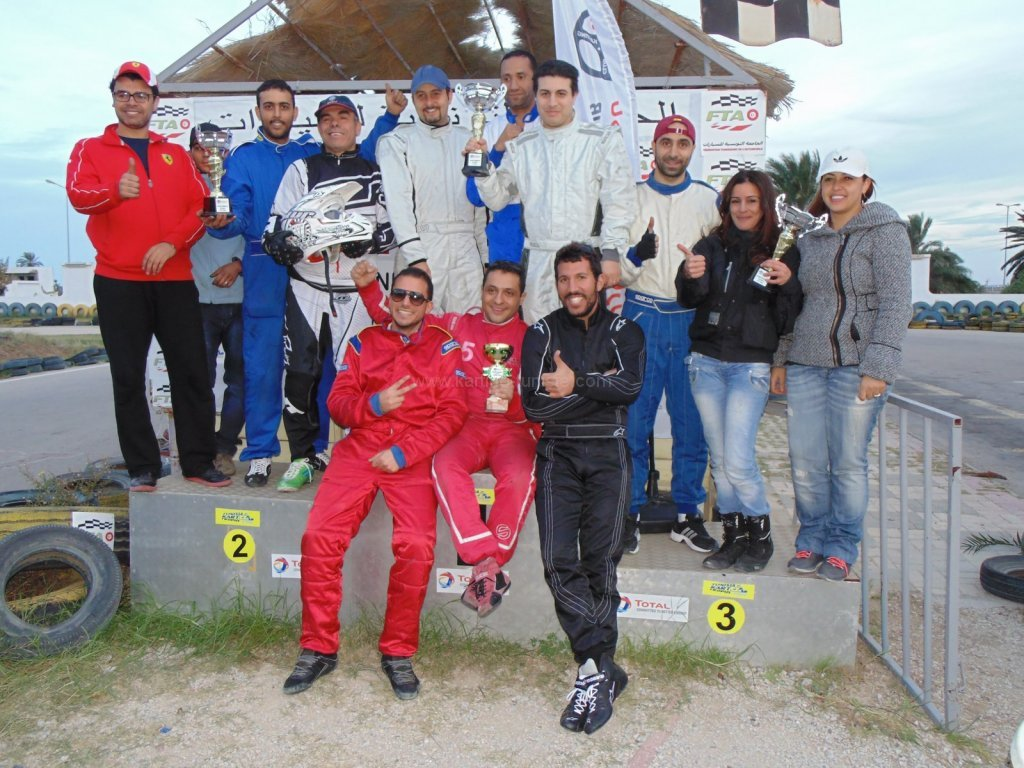 Karting Training Day – 1ère édition
